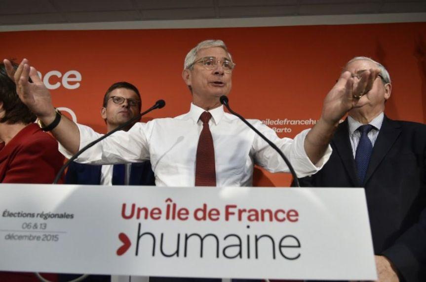 Claude Bartolone dévoile son projet pour une Île de Francehumaine