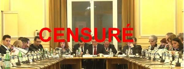 Les élus de gauche fermement opposés à l'arrêté de Bruno BESCHIZZA interdisant la campagne de prévention de lutte contre lesida