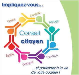 Un conseil citoyen pour les aulnaysiennes et lesaulnaysiens