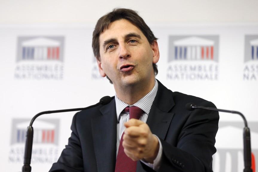 Le Député organise un colloque sur les 15 ans de la loiSRU