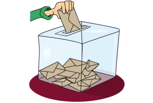 Le Parti Socialiste demande un référendum sur l'ISF «Rétablissons l'ISF! Une France plus juste, c'est une France où chacun (e) contribue selon ses moyens.»»