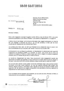 Courrier à Aulnay - PAM93 (2)