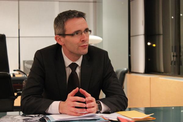 PAM 93: Stéphane Troussel rétablit lavérité