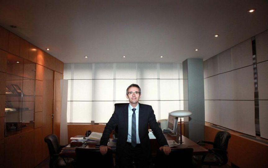 RSA: Stéphane Troussel répond à SéverineMaroun