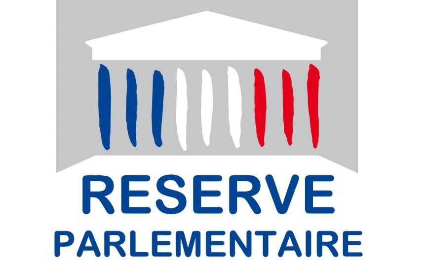 Utilisation de la réserve parlementaire de notre député pour2016