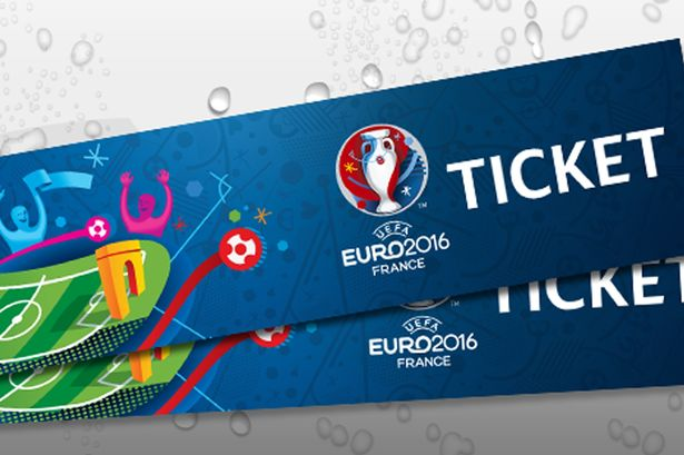 Euro 2016: des jeunes Aulnaysiens au Stade de France pour le matchSuède/Irlande
