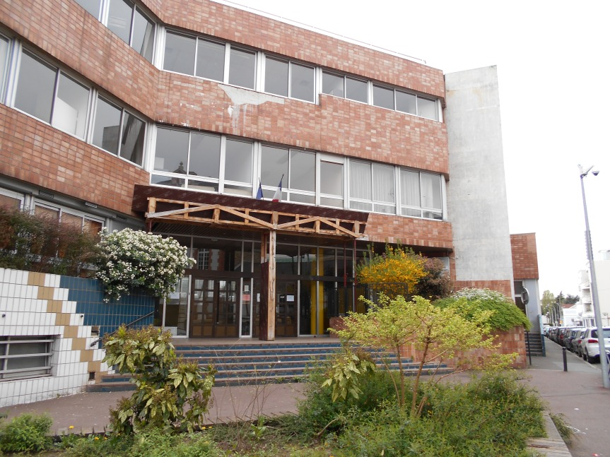 Place J.C.Abrioux (ex- Camélinat): le projet de «super bétonnage» du Maire!