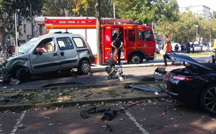 Accidents de la circulation à Aulnay: les élus socialistes écrivent au Maire
