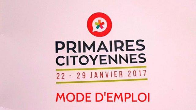 7 bureaux de vote pour la primaire citoyenne de la gauche àAulnay