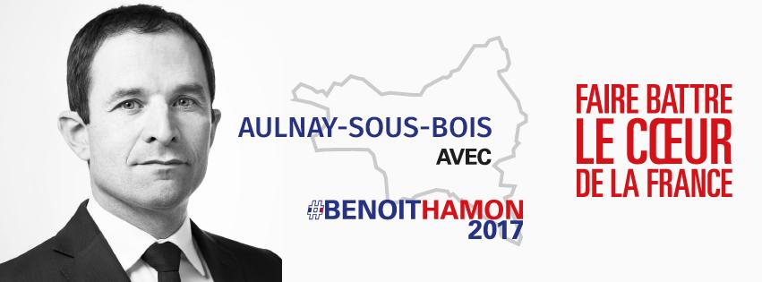 Primaires Citoyennes à Aulnay: Une victoire des valeurs de lagauche