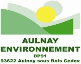 Aulnay Environnement appelle à une manifestation!