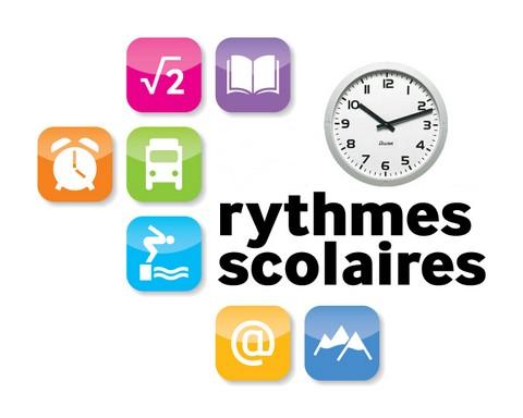 Rythmes scolaires: analyse des scénarios proposés par laMairie