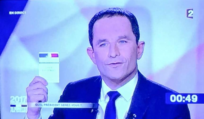 Si vous votez selon vos convictions profondes Benoit Hamongagnera!