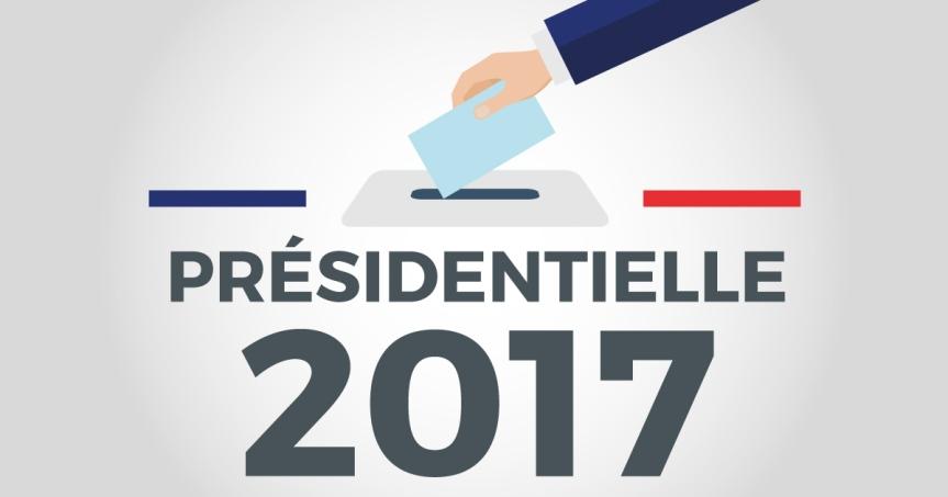Elections présidentielles 2017: les résultats du 1ertour