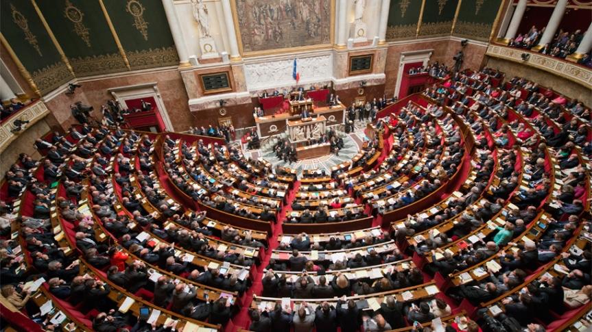 Crise de la représentativité à l'AssembléeNationale
