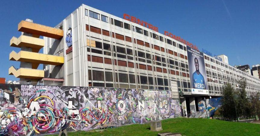 Rénovation urbaine de la Rose des Vents: historique et point sur la situationactuelle