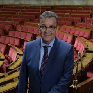 Le député Alain Ramadier: positions et bilan depuis 6mois.