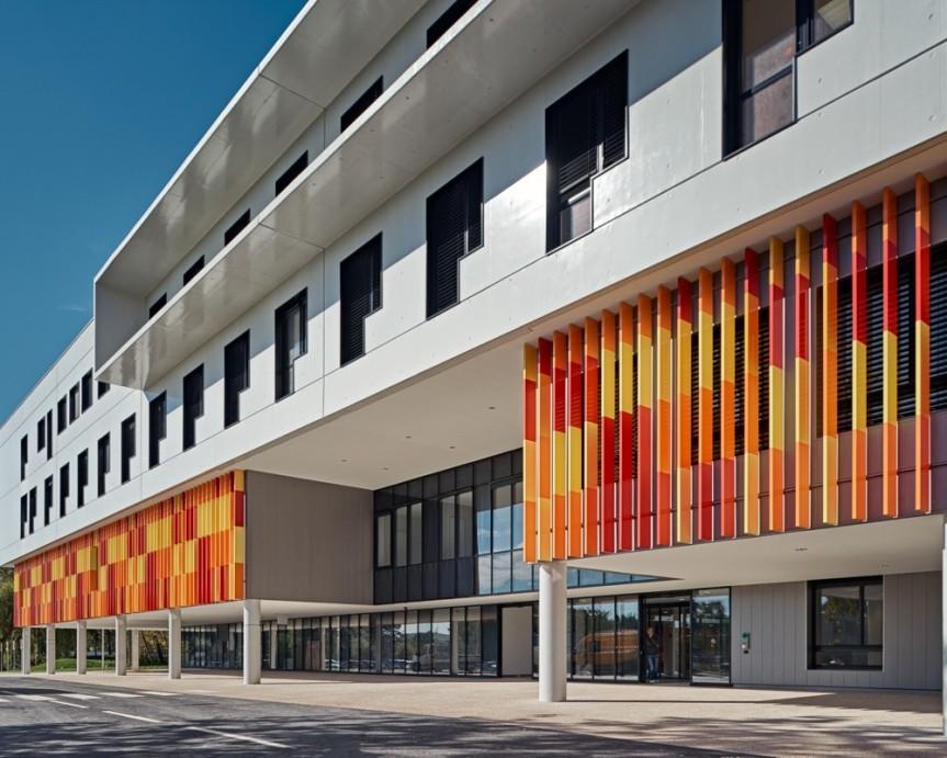 Hôpital Robert Ballanger : 7 millions accordés pour la modernisation desurgences.
