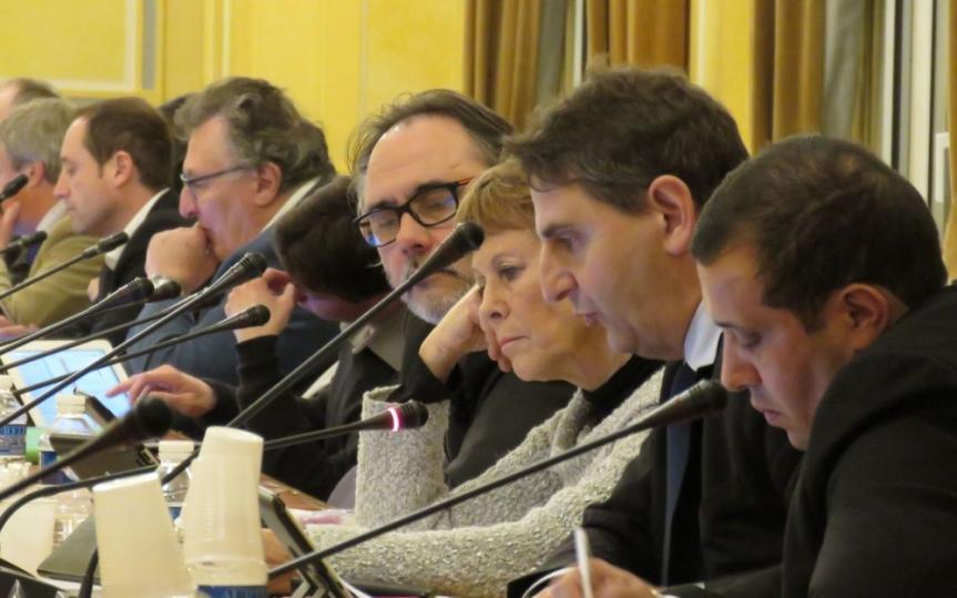 Demande de protection fonctionnelle des élus d'opposition: B. Beschizza refuse le débat démocratique et ne respecte pas leurs droits!