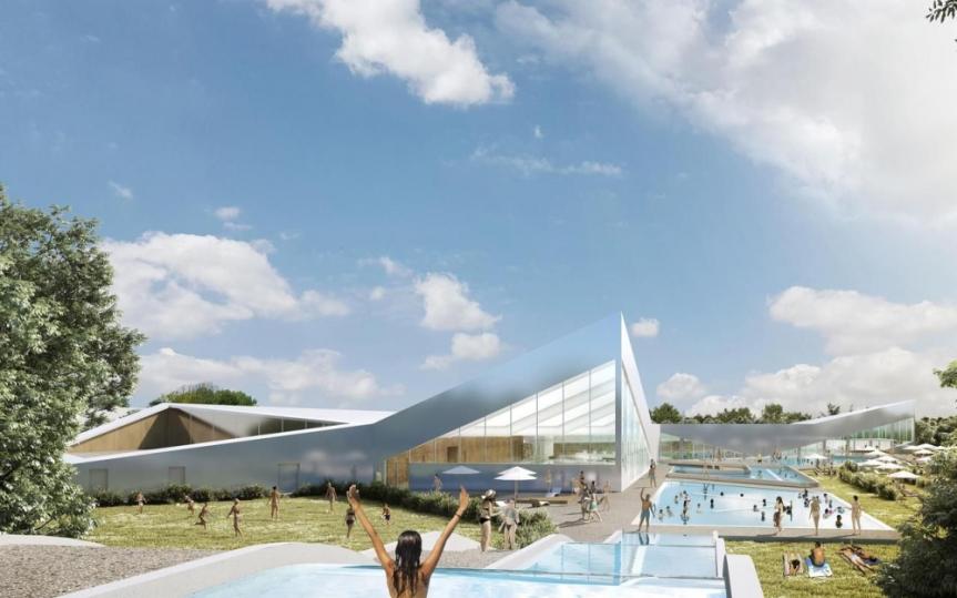 Ce qui dérange dans la future piscine à plus de 37 millions…