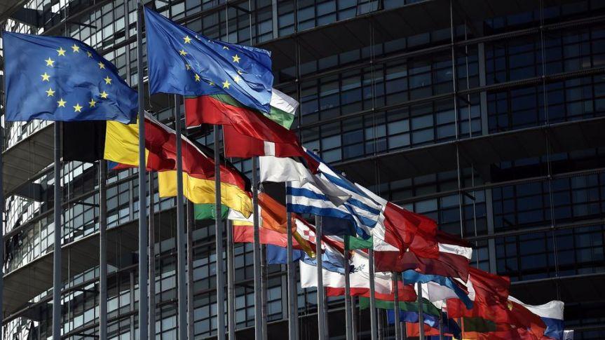 Elections européennes du 26 mai2019