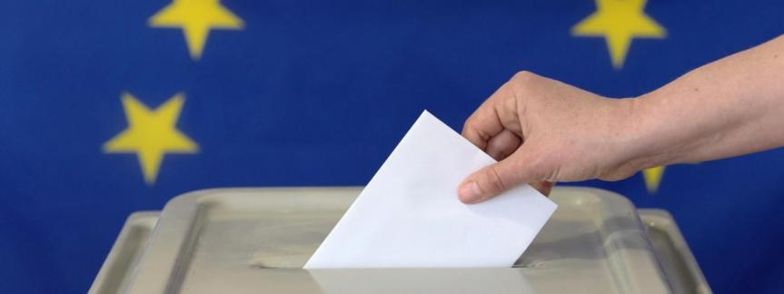 Elections européennes: honte à celui qui taxe les élus socialistes de «pleureuses »!