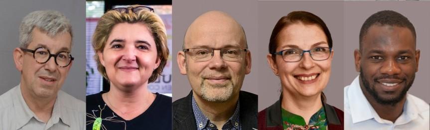 Communiqué des élus de gauche, écologistes et citoyens:AEC